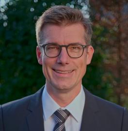 Dirk Boettcher